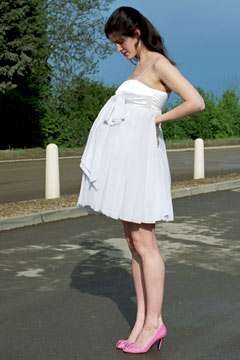 The Doctors Urged Pregnant Women Not To Wear High Heels